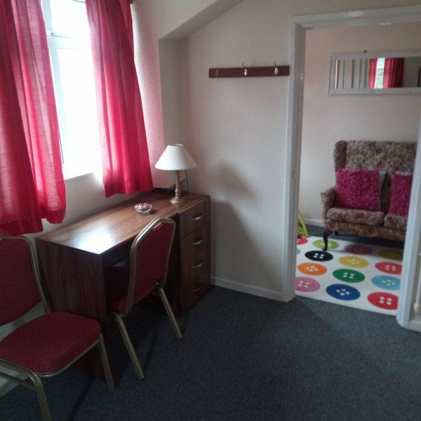 Moxham suite